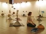 MS-GS mars : exposition de sculptures sonores