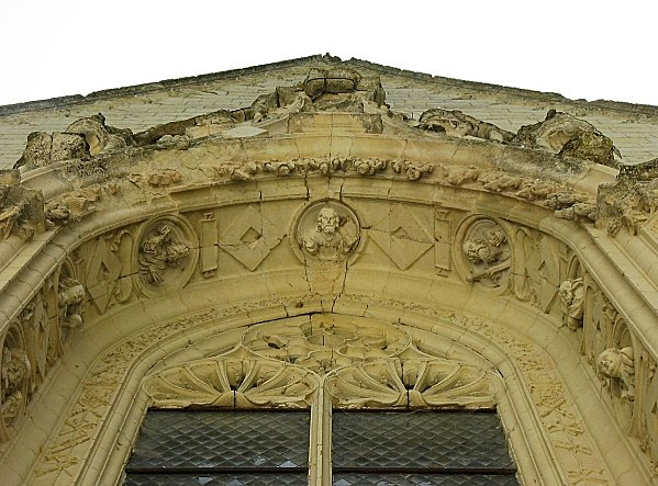 Chateau-d-USSE---Collegiale-et-jardins 0847