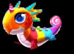 Dragon Sucrerie