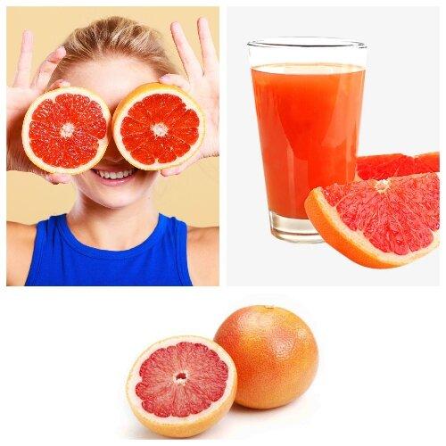 При диабете грейпфрут чтобы похудеть
