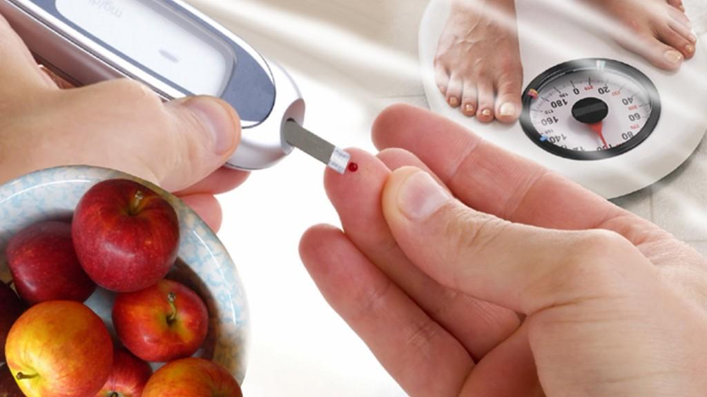 Сахарный диабет ощущения при ухудшении