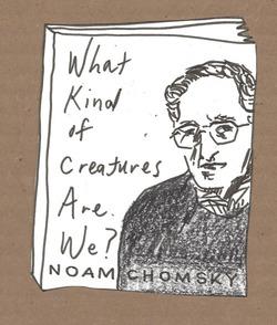 Qu'est-ce que le bien commun ? par Noam Chomsky