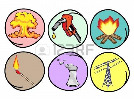 Les énergies utilisées en France