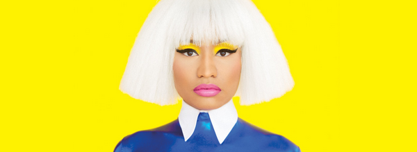 PHOTOS ET TRADUCTION : NICKI EN COUVERTURE DU THE NEW YORK TIME MAGAZINE, EDITION D'OCTOBRE
