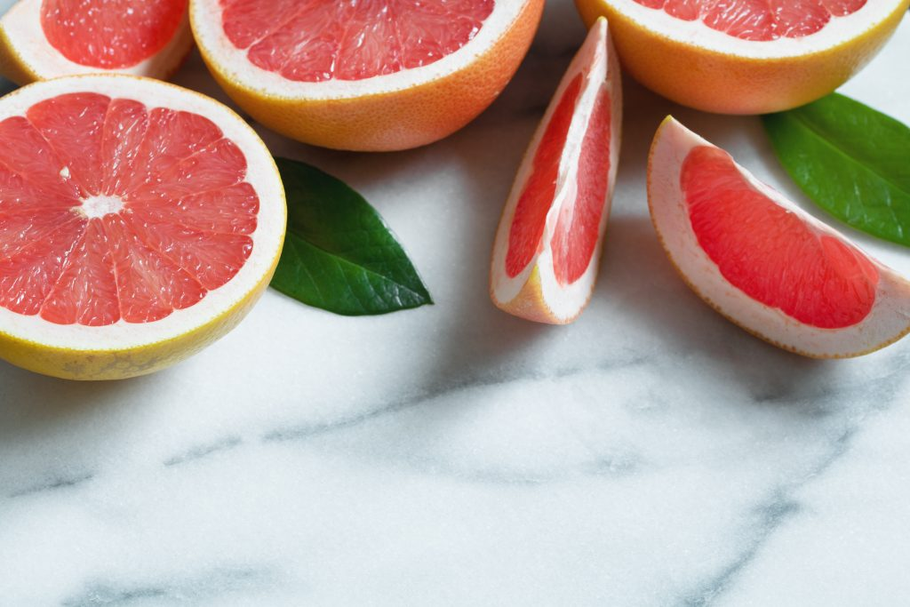 Снижают ли грейпфруты уровень сахара в крови