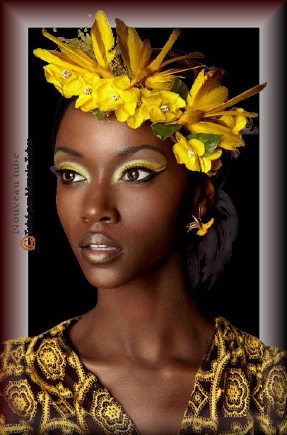 Tube femmes d'Afrique 2926