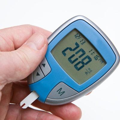 В самаре приборы для измерения сахара в крови