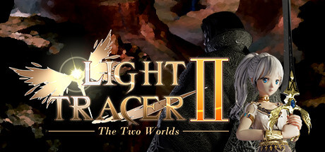 NEWS : Light Tracer 2, The two Worlds, présentation