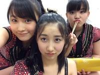 Morning Musume Toki wo Koe Sora wo Koe / Password is 0 event polaroid morning musume'14 2014