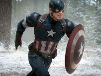 D'où viennent les pouvoirs surhumains de Captain America ? - Sciences et  Avenir
