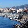 vues de Marseille 13