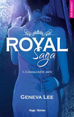 saga royal
