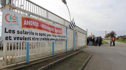 Novandie à Maromme : un plan social sans fondements