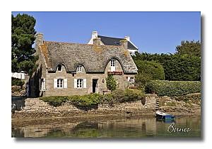 Saint Cado - Morbihan. 02