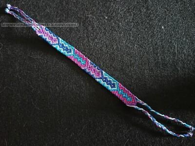 Bracelet Brésilien Modèle Hipanema (1)