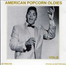american popcorn oldies vol.2