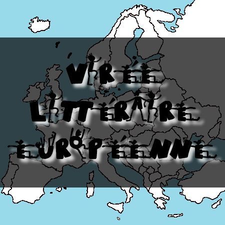 """Challenge """"Virée européenne"""" organisé par BouQuiNeTTe"""