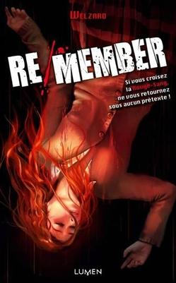 #Oct4 - Re-member