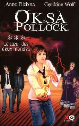 Oksa Pollock-T3