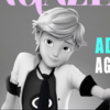 Maths Lucky Adrien