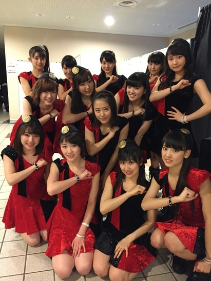 Seishun Kouzo sera bientôt diffusé! - 28.02.15