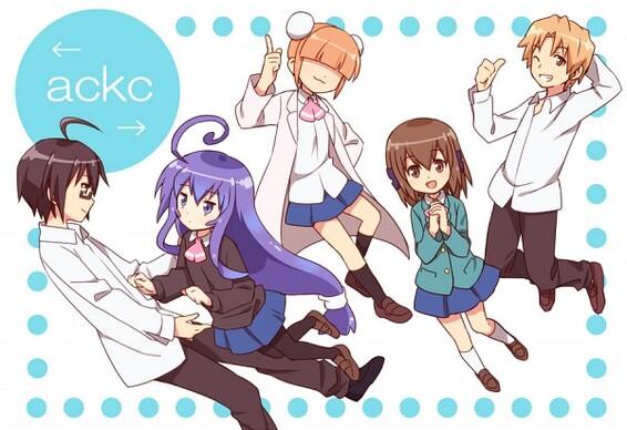 Acchi Kochi : analyse du manga