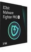Iobit Malware Fighter Pro 6 - Licence 6 mois gratuits