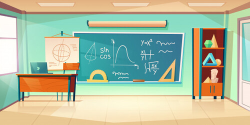 Promenade mathématiques