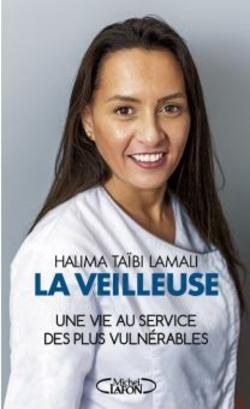 La veilleuse de Halima Taibi Lamali