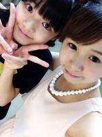 [Blog] 2014-07-11 Deux personnes~♡