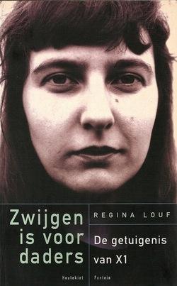 ➤ Archive : Interview de Régina Louf par Annemie Bultée et Douglas De Coninck (1998)