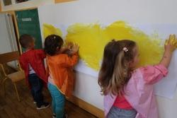Petits de VIS : les ateliers de la première période