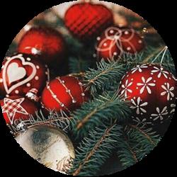 Christmas Tag 2018