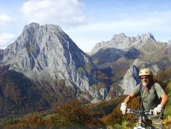 La légendaire d'Automne en vallée d'Aspe