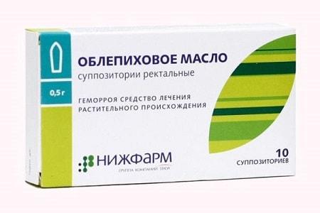 Лекарства от запущенного геморроя