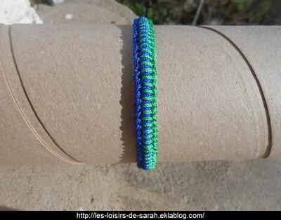 Bracelet - Single Genoese (9)