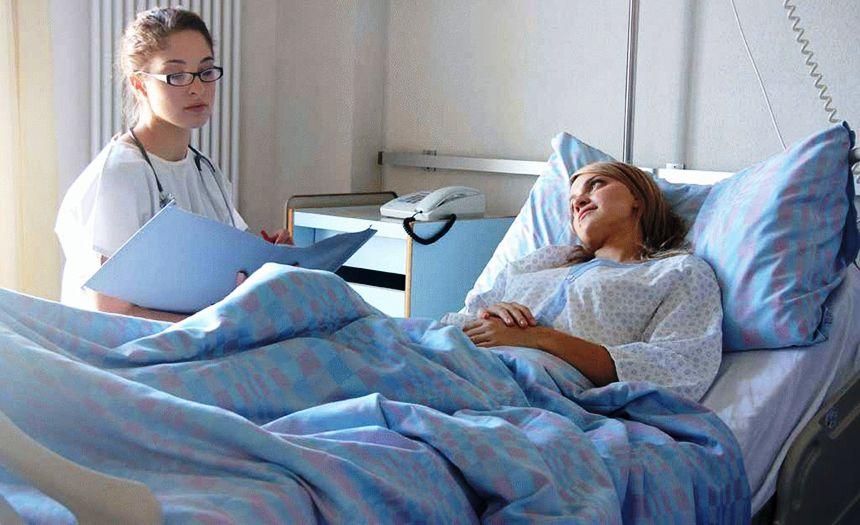 Сколько времени можно сидеть после операции на геморрой