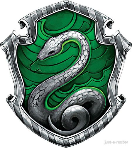 [littérature] The Prince of Slytherin