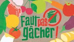 Janvier: enquête sur le gaspillage alimentaire