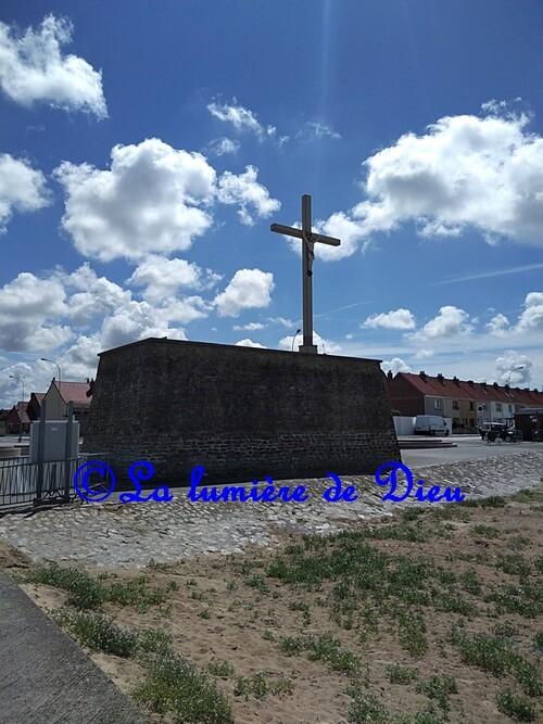 Grand Fort Philippe, le calvaire des marins