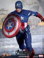 The Avengers: 1/6th scale Captain America | marvelousRoland | Flickr