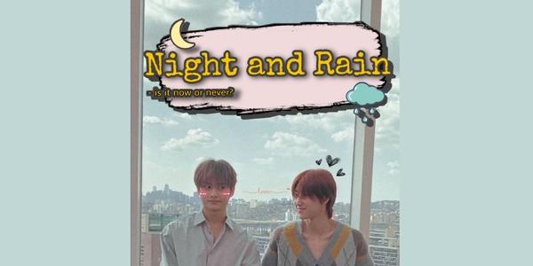 Night and Rain