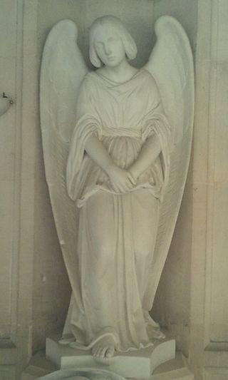 Ange de la Résignation by Marie d'Orléans.jpg