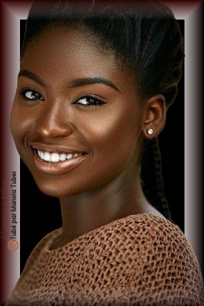 Tube femmes d'Afrique 2953