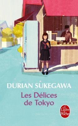 Durian Sukegawa - Les délices de Tokyo (2016)