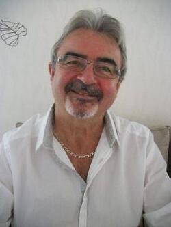 Gérard Le Hébel, nouveau secrétaire de la section PS