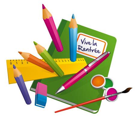 Listes de fournitures - Ecole Notre Dame de Joie Merlevenez