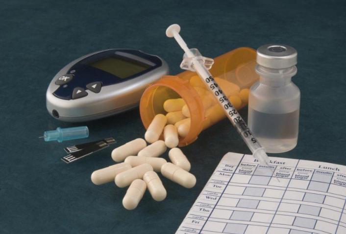 Лечение сахарного диабета китайским методом