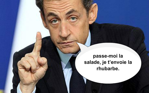 Politiques et expressions : c'est pas le top !!!