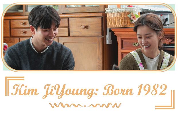 Kim Ji Young, Born in 1982 - Film Coréen (Collaboration avec Hana)